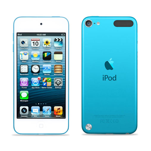 ipod touch driver download