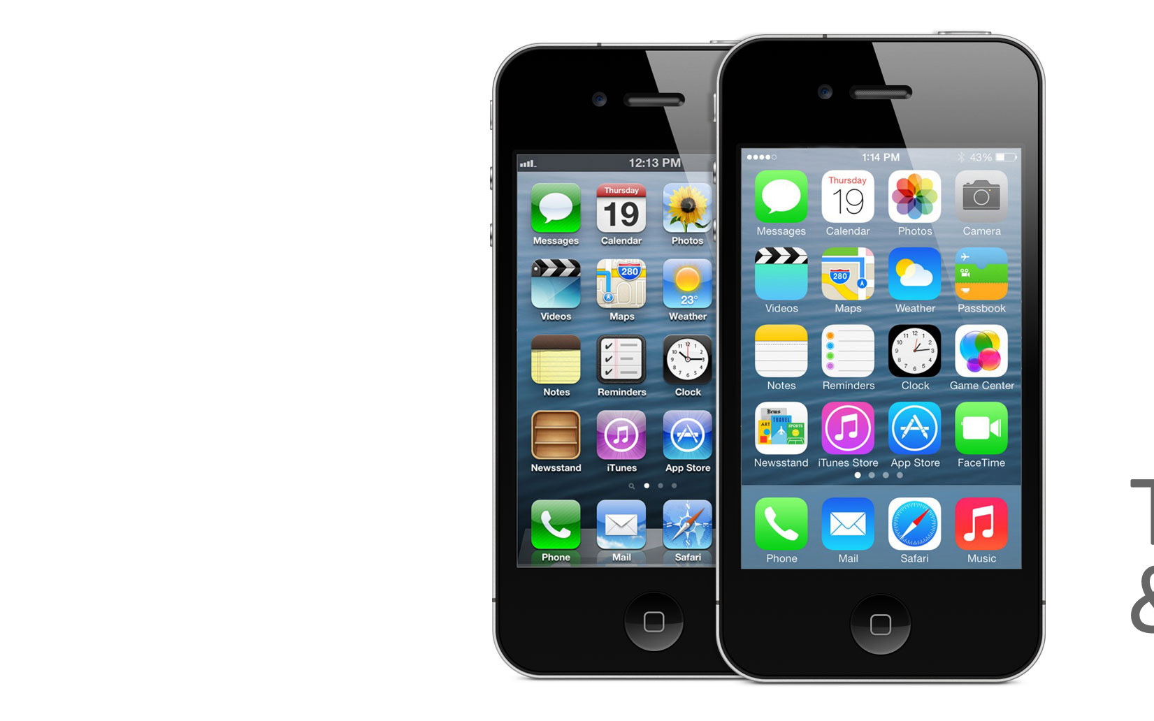 so wird das iphone 4 und 4s unter ios 7 schneller idoc. Black Bedroom Furniture Sets. Home Design Ideas