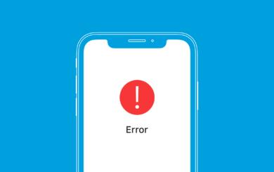 Du hast Probleme nach der iPhone Reparatur? Wir zeigen dir, was dich bei welcher Reparatur erwartet.