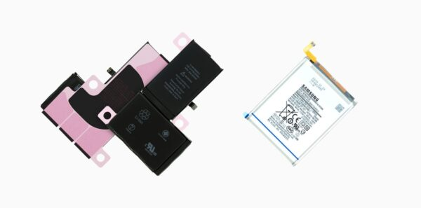 Buy a battery at our online store when you have to replace it