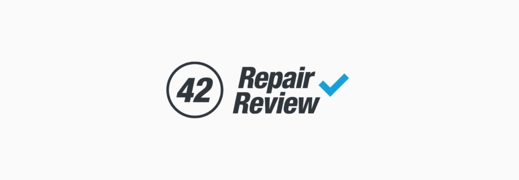 Repair Review Bewertung iPhone 11 Pro: 42 Punkte