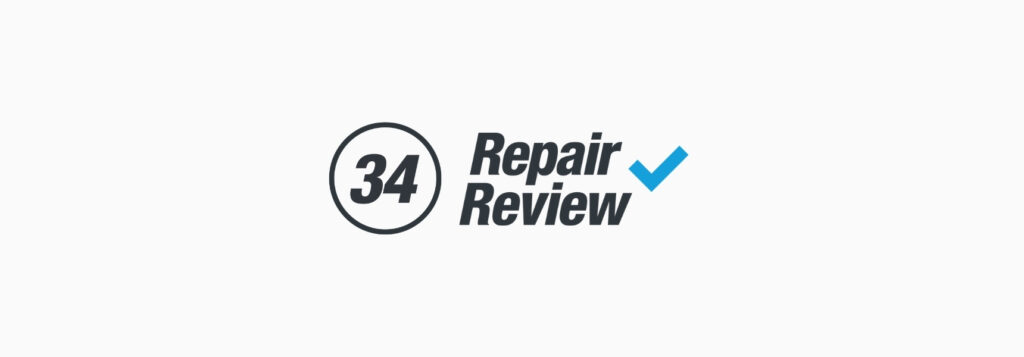 34 Punkte in der Repair Review für das iPhone 12 mini