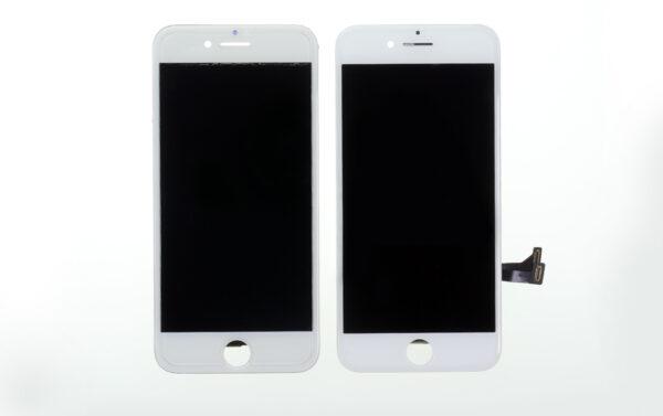 iPhone Ersatzdisplays in verschiedenen Qualitätsstufen