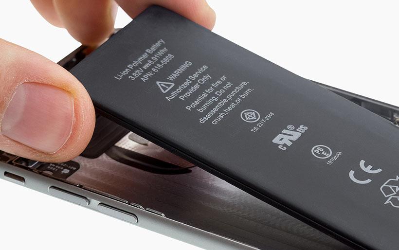 Iphone 6 reparatur einleitung