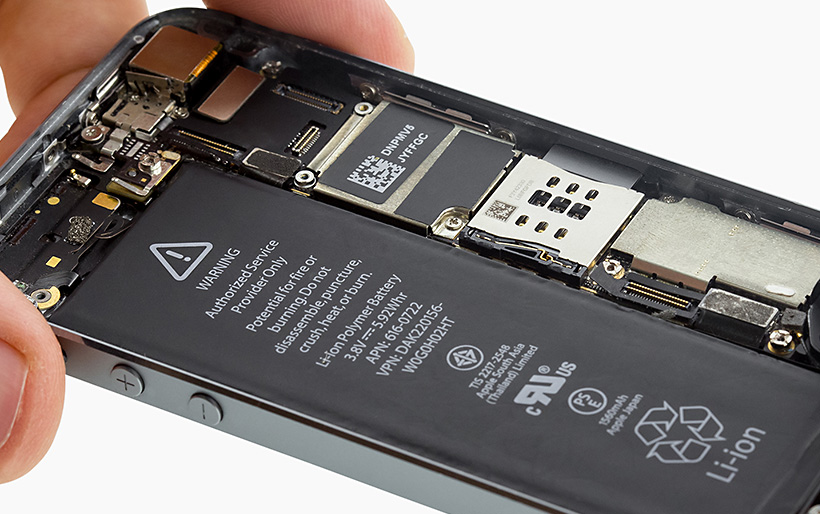 Iphone Se Logicboard Reparatur