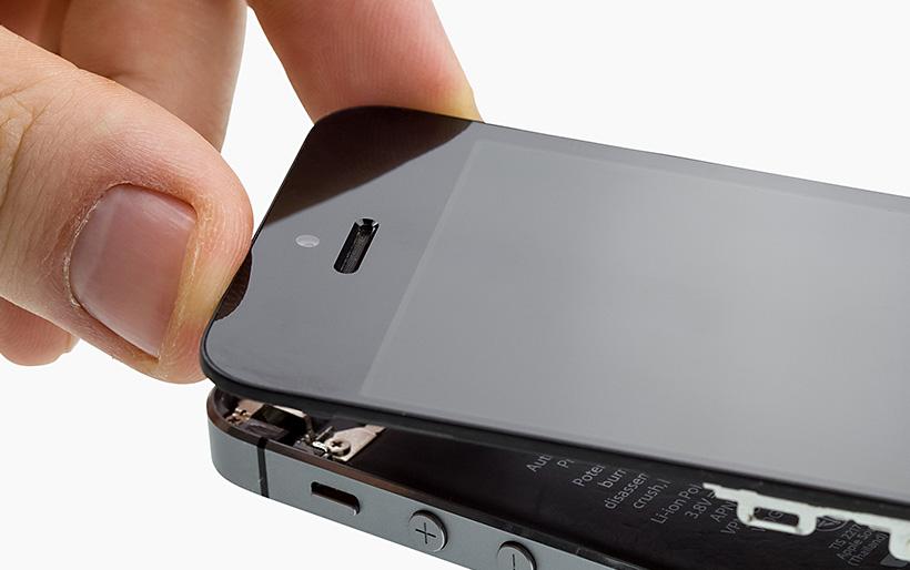 Homebutton Iphone S Tauschen