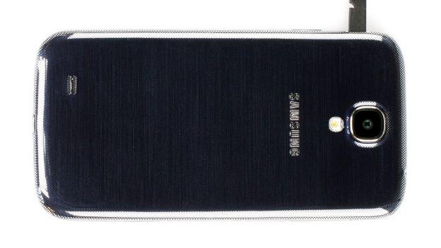 Guide de réparation de la batterie du Samsung Galaxy S4