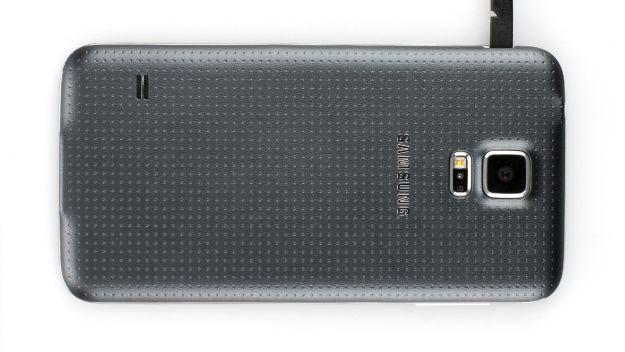 Guide de réparation de la batterie du Samsung Galaxy S5