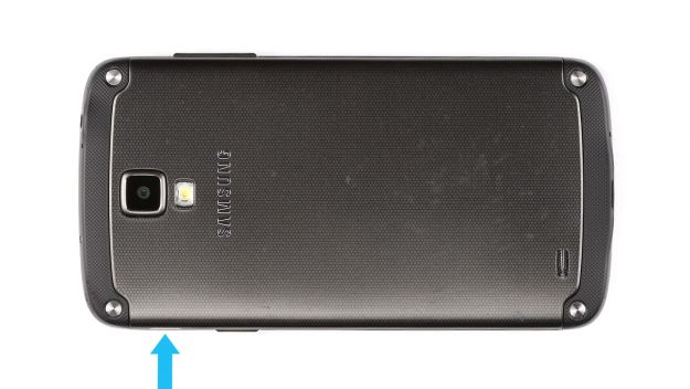 Guide de réparation de la batterie du Samsung Galaxy S4 Active