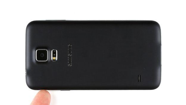 Guide de réparation de l'écran du Samsung Galaxy S5 Neo