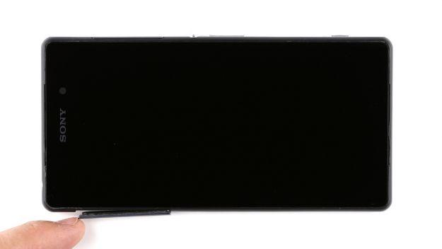 Guide de réparation de l'écran du Sony Xperia Z2