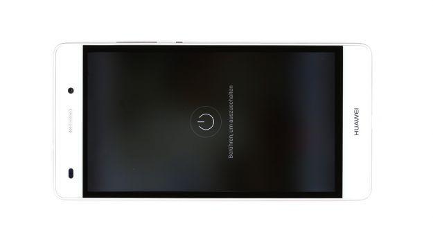 HUAWEI Guide de réparation de l'écran P8 lite