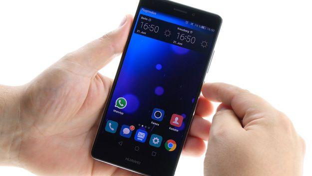 Guide de réparation de l'écran du Mate S de Huawei