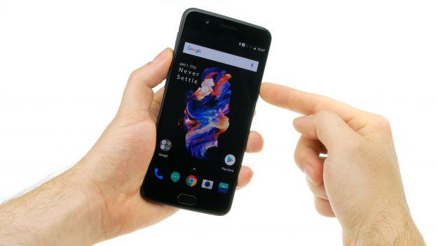 Guide de réparation de l'écran OnePlus 5
