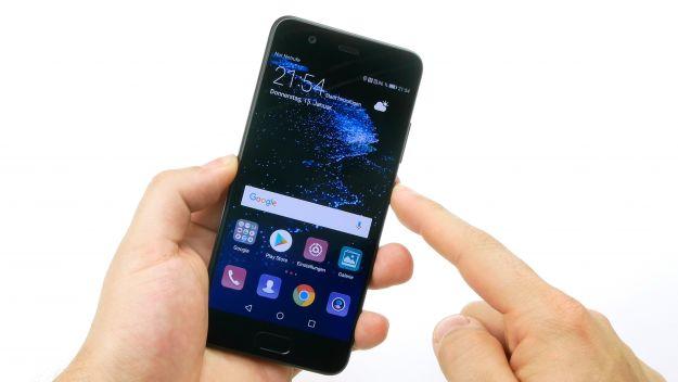 Guide de réparation de l'écran Huawei P10