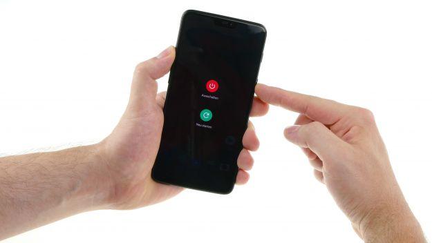 Guide de réparation de la batterie OnePlus 6