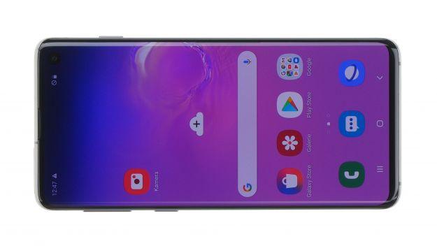 Guide de réparation de la batterie du Samsung Galaxy S10
