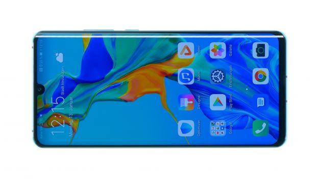 Guide de réparation de la batterie du Huawei P30 Pro
