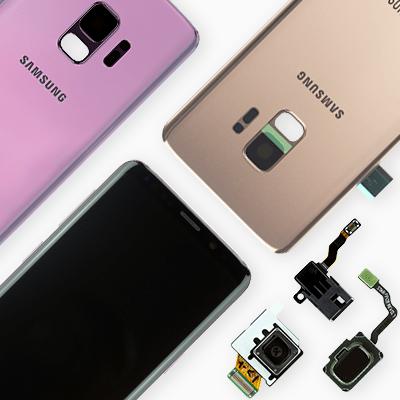 Buy Galaxy S9 spare parts